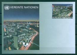 Nations Unies Vienne 2010 - Entier Postal  € 0,65 - Cartas