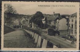 Belgie - Dolhain-Limbourg - Tram Straßenbahn - Tramways