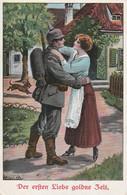 Mailick Militaire - Other Illustrators