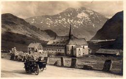 ST. CHRISTOPH  AM ARLBERG, 1926 - Unclassified