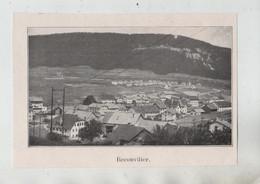 Reconvilier Circa 1905 - Non Classificati