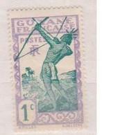 GUYANE             N° YVERT  109  NEUF SANS CHARNIERES  (NSCH 02/12 ) - Ungebraucht