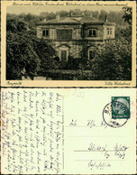 Ansichtskarte Bayreuth Villa Wahnfried 1938  - Bayreuth