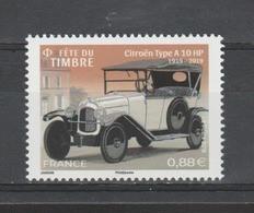FRANCE / 2019 / Y&T N° 5302 ** : Fête Du Timbre (Citroën Type A) X 1 - Neufs