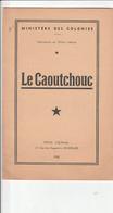 LE CAOUTCHOUC - F. Árboles & Arbustos