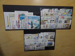 Bund Jahrgang 1990-94 Postfrisch Komplett (16144) - Nuevos