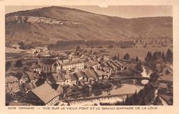 25-ORNANS-N°T2635-E/0003 - Sonstige Gemeinden