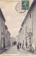 (12)  PUY SAINT MARTIN - La Grande Rue - Altri Comuni