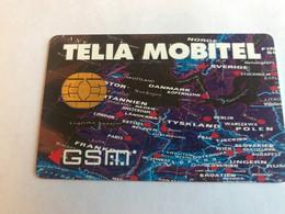 4:414 - Sweden GSM Telia - Svezia