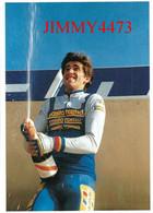 CPM - Frédéric MONCASSIN Vainqueur Du 44è Grand Prix De ISBEGUES 62 Pas De Calais - Edit. F. LEROUX - Scans Recto-Verso - Cycling