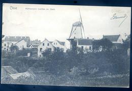 Cpa D' Allemagne Cleve Kleve -- Mühlenmotiv Inmitten Der Stadt    DEC19-58 - Kleve