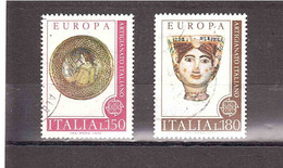 1976 EUROPA 2 VALORI - 1971-80: Used