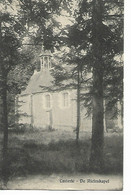 Kasterlee: De Rielenkapel (beschreven 1925) - Kasterlee
