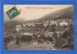 2A CORSE DU SUD - UCCIANI Patrie Du Grand Chirurgien Pantaloni (voir Descriptif) - Autres Communes