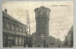 ***  TURNHOUT  ***  -   Watertoren - Turnhout