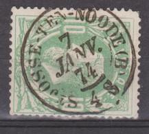 N° 30 DCb St. Josse-Ten-Noode 1874 - 1869-1883 Leopold II.