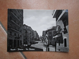VOMERO Via Bernina Erroneamente Stampato Ma VIA BERNINI Vera Fotografia - Napoli (Naples)