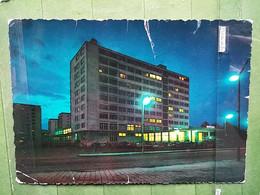 KOV 3-5 - SKOPJE, MACEDONIA, Hotel Grand - Macedonia