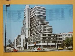KOV 3-8 - SKOPJE, MACEDONIA, BIG BUILDING - Macedonia
