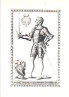 1979 DOCUMENT ENCART FDC PEINTURE DIANE AU BAIN - Documenten Van De Post