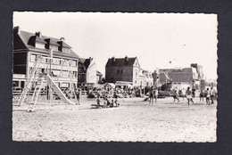 Cayeux Sur Mer (80) Le Stade ( Jeux Plage Beach Volley Ed. Mage 44483) - Cayeux Sur Mer