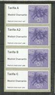 ESPAÑA SPAIN 2020 ATM MUJERES EN EL DEPORTE OLIMPICAS OLYMPIC WOMEN TARIFA A A2 B C - 2011-... Cartas
