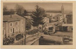 CPA - édit. Allemand - N° 1079 - SPINCOURT - Spincourt
