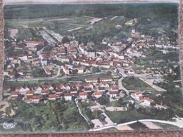 Badonviller 2 Cartes . Vue Aerienne - Other Municipalities