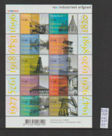 (A401.5) Plaatfout NVPH 2112 PM  Vel Postfris CW 25,- - Abarten Und Kuriositäten