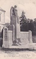 St Brieuc    Monument Aux Morts - Saint-Brieuc