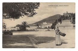 2A CORSE DU SUD - AJACCIO Place Du Diamant - Ajaccio