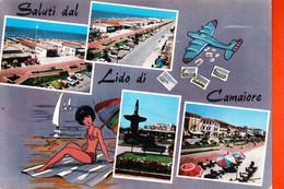 21-2117 LIDO DI CAMAIORE LUCCA - Lucca