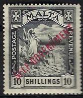 MALTE: Le  Y&T 82, Neuf**, Forte Cote - Malte (...-1964)