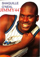 CPM - SHAQUILLE  O'NEAL - Edit. HEROS - SPC 2649 - Scans Recto-Verso - Basketbal