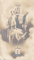 Santino Ricordo S.professione Perpetua - S.marinella 1947 - Devotion Images