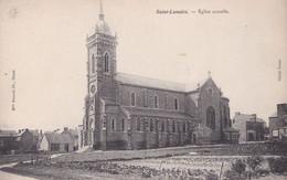 St Lunaire  L' église - Sin Clasificación