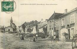 LANEUVELLE Les COIFFY Route De Bourbonne - Sonstige Gemeinden
