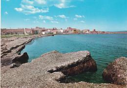 Cagliari - Sant'Antioco - Calasetta - Fg Nv - Iglesias