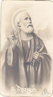 Santino S.petrus - Devotion Images