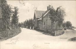 Loenersloot - Straatweg - 1906 - Kleinrond - Andere