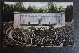 CPA - Greek Theatre - BERKELEY - Ca. - 1918 - Otros