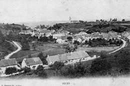 BUCEY - Otros Municipios