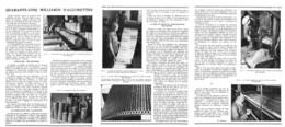 QUARANTE-CINQ MILLIARDS    D' ALLUMETTES    1935 - Zündholzschachteln