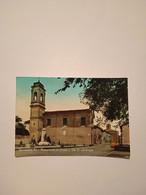 ITALIA-PIEMONTE-FRASSINETO PO-MONUMENTO AI CADUTI E VIA S.AMBROGIO-FG-1964 - Otras Ciudades