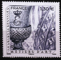 France / 2019 / N° 5306  Tailleur De Cristal ** - Nuevos