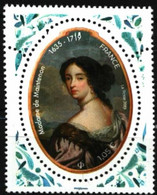 France / 2019 / N° 5337  Madame De Maintenon ** - Nuevos