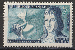Timbre FRANCE De 1955  Y&T N° 1012 Neuf - Unused Stamps