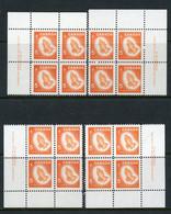 Canada PB MNH 1966 - Nuovi