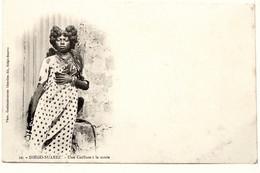 10. DIEGO-SUAREZ.- Une Coiffure à La Mode - Madagascar
