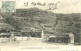 11 AUDE LAGRASSE CORBIERES CAGAILLERO A VOIR - Other Municipalities